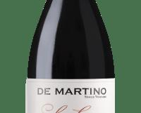 de Martino Las Cruces Old Vine Malbec Carmenère 2014, Valle de Cachapoal