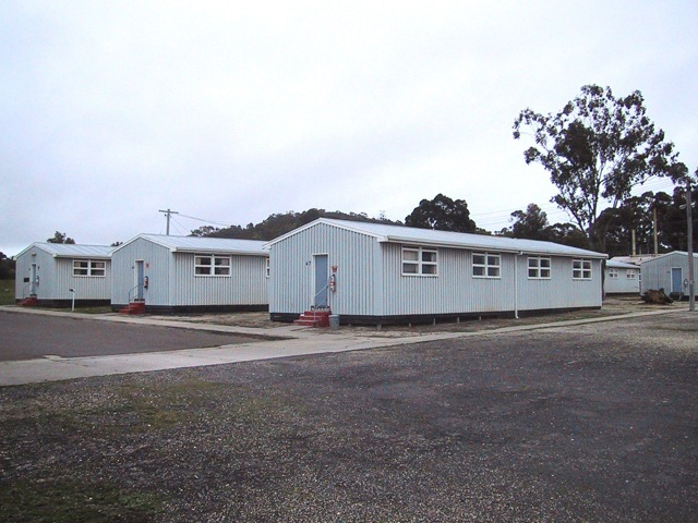 fab6caf302d6 Recruit Training Barracks – Puckapunyal