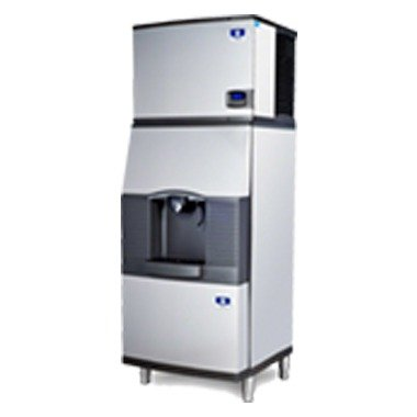 Refrigeration Ice Machine