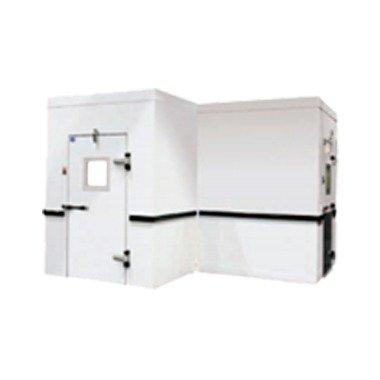 Refrigeration Walk-In Cooler