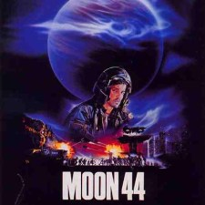 [Film] Moon 44 (1990)