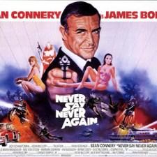 [Film] Sag niemals nie (1983)