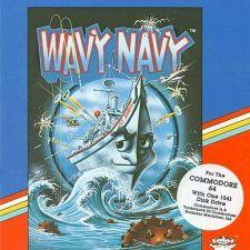 [Game / C64] Wavy Navy (1983)