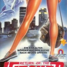 [Film] Return of the Hitcher (1989)