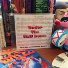 [Musik / Kickstarter] Ken Allen: Under the Half Dome