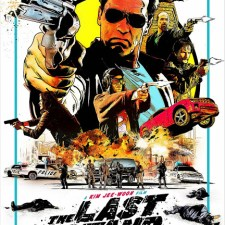 [Film] The Last Stand (2013)