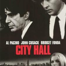 CITY HALL: Die Macht eines Handschlags