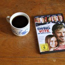 Lichtspielplatz #44 – SWING VOTE: Von Demokratie und Idealismus (Gast: Regisseur/Autor Joshua Michael Stern)