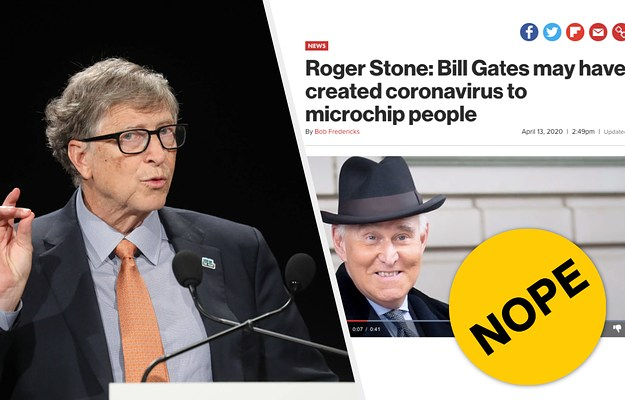 Conspiracy Theorists Are Using A Bill Gates Reddit Ama To Spread Lies About A Coronavirus Vaccine Wilson S Media Discover new books on goodreads. bill gates reddit ama to spread lies