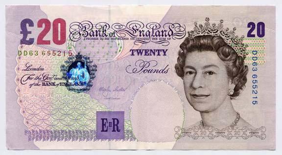queen money