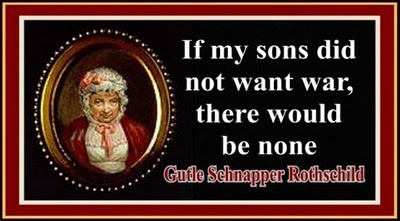 rothschild mother