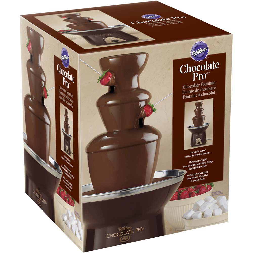 Piping Chocolate Decorations