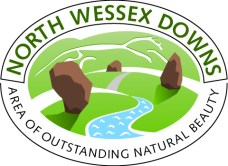 North Wessex Downs logo
