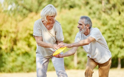 Osteopathy and Healthy Ageing