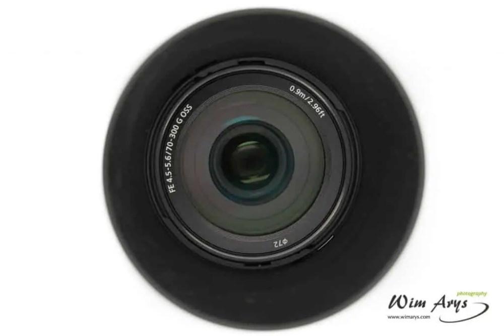 Sony FE 70-300mm f/4.5-5.6 G OSS (SEL70300G) review