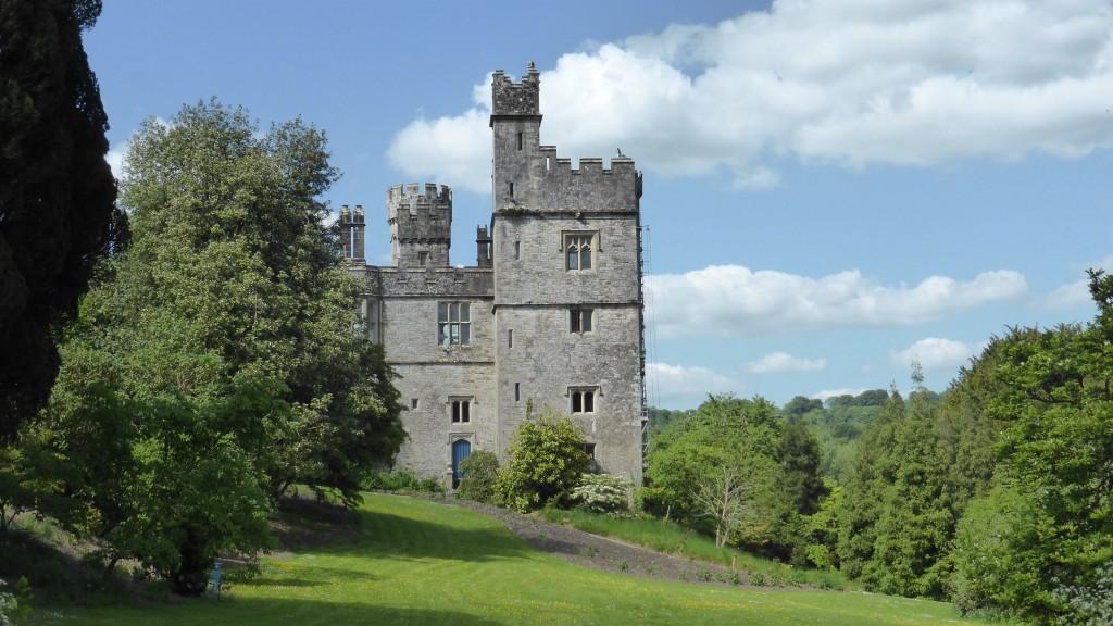 P1080286 Lismore Castle and Garden