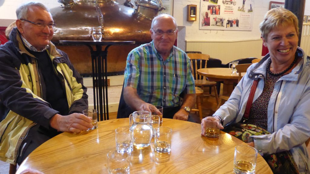 P1090241 The Old Bushmills Distillery
