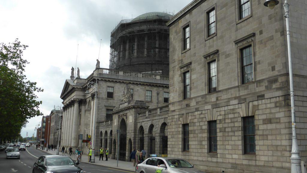 P1090479 Dublin - Four Courts