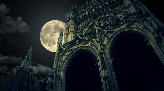 De Klokkenluider van de Notre Jan – CGI