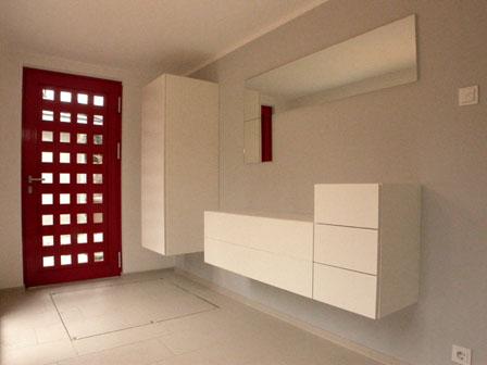 Garderobe Und Garderoben Mbel Aus Holz Garderoben