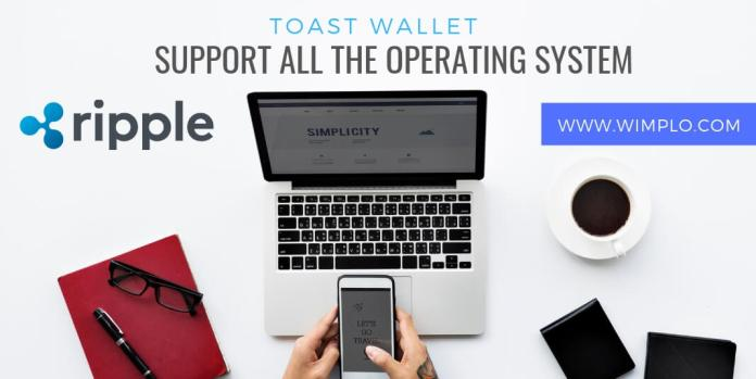 WHAT IS TOAST WALLET? SUPPORT ALL THE OPERATING SYSTEM