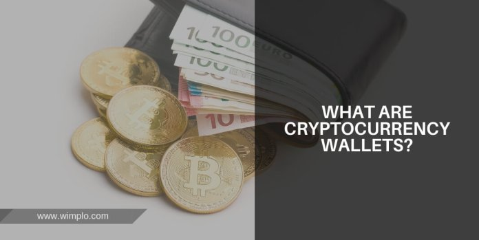 What are cryptocurrency wallets?