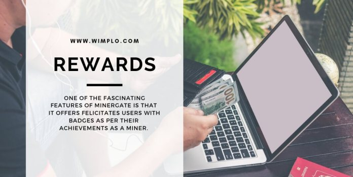 minergate wallet advantages