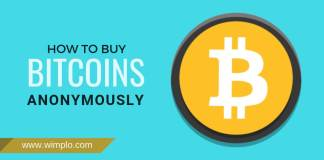How To Buy Bitcoins Anonymously