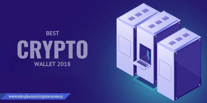 Best Cryptocurrency Wallet 2018