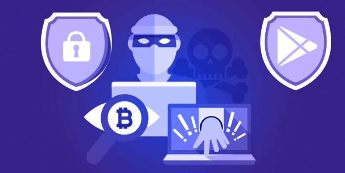 MetaMask Malware App Hosted on Google Play Store to Steal Info of Crypto Users