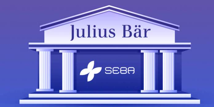 Swiss Banking Giant Collaborates with SEBA to Offer Crypto Asset Services