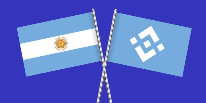 Argentina's crypto future backed by Binance Labs