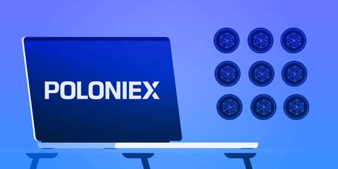 US customers face nine digital assets cut short by Poloniex
