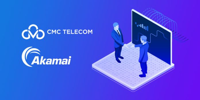 CMC And Akamai Join Hands To Build Blockchain Trading Platform