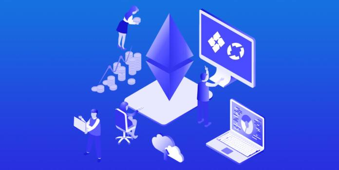 STARK power to bless Ethereum through StarkDEX