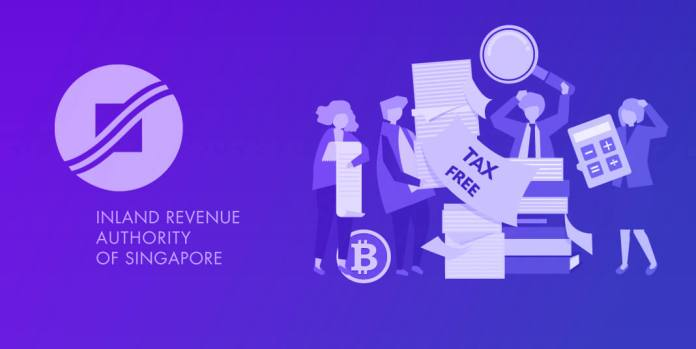 Singapore insists on exempting crypto transactions from GST