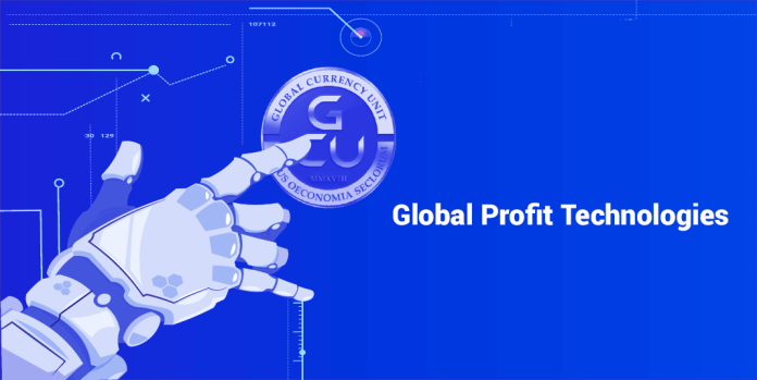 Global Currency Unit announced by Global Profit Technologies