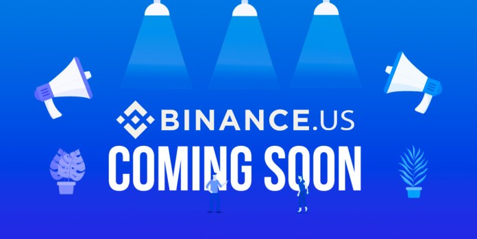 Binance US to be blessed with developments