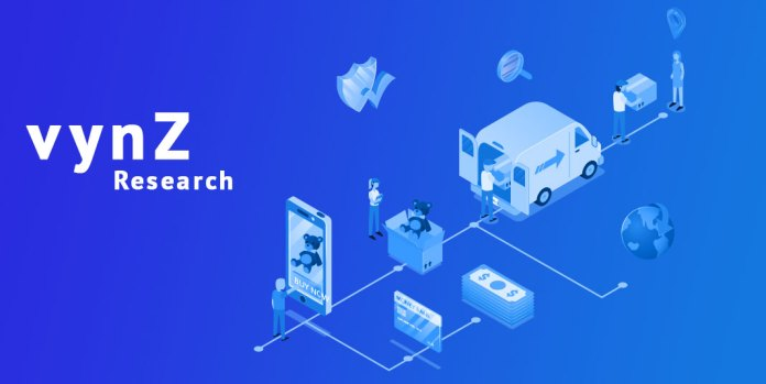VynZ Research unravels staggering blockchain growth