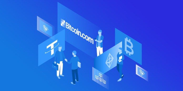 Exchange from Bitcoin.com set to shine