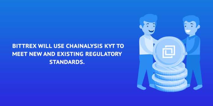 Bittrex-will-use-Chainalysis-KYT-to-meet-new-and-existing-regulatory-standards