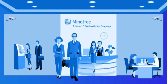 Mindtree launches blockchain novelty for banks