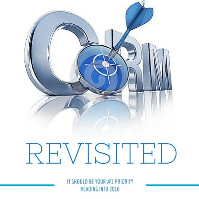 CRM Revisited