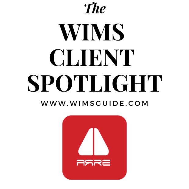 WIMS Client Spotlight ARRE Augmented Reality Real Estate