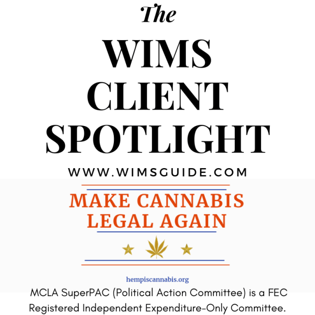 Make Cannabis Legal Again SuperPAC