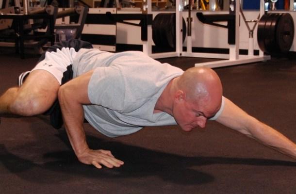 Training Tip of the Week: Spiderman Crawl - WIN Magazine: Wrestling