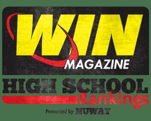 win hs rankings by NUWAY