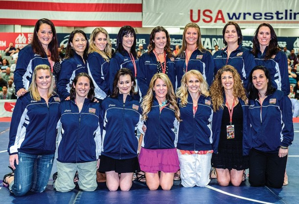 2013 US SENIOR NATIONALS: WOMEN'S HONOR