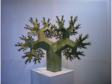 Some Pictures Of Koos Verhoeff S Exhibition At Tue Math Cs