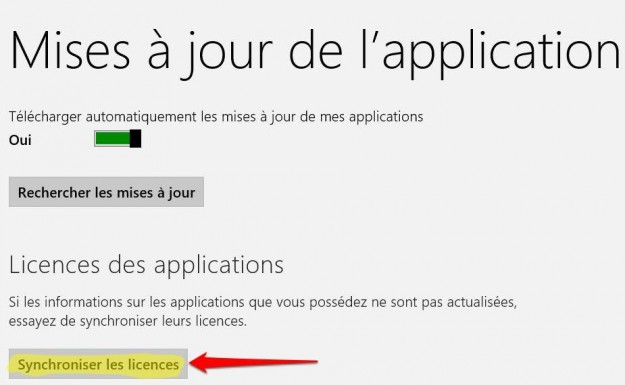 windows8-synchronisation-licence